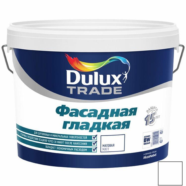 Dulux trade цена